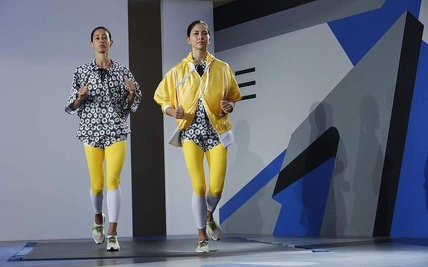 Adidas Stella Mccartney Lookbook 2014 Stella Adidas 2014